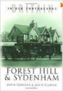 Forest Hill and Sydenham, Paperback Book