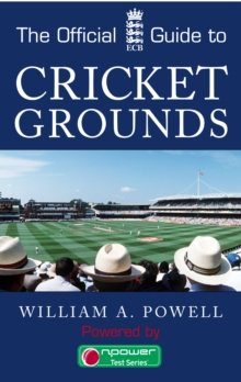 The ECB Guide to Cricket Grounds, Hardback