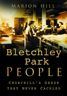 Bletchley Park People, Paperback