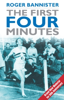 The First Four Minutes, Paperback