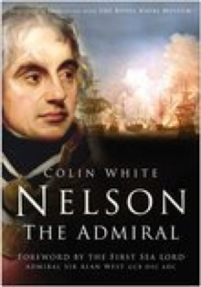 Nelson the Admiral, Paperback