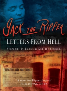 Jack the Ripper : Letters from Hell, Paperback