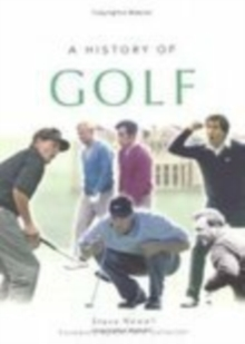 A History of Golf, Paperback