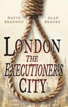 London : The Executioner's City, Paperback