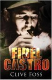 Fidel Castro : A Biography, Paperback Book