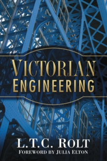 Victorian Engineering, Paperback Book