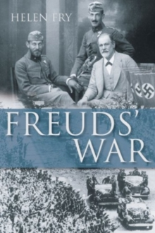 Freud's War, Hardback
