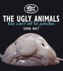 The Ugly Animals, Paperback