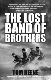 The Lost Band of Brothers, Paperback