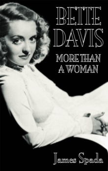 Bette Davies: More Than a Woman, Paperback
