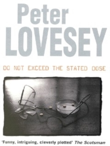 Do Not Exceed the Stated Dose, Paperback