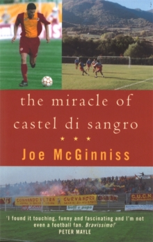 The Miracle of Castel di Sangro, Paperback