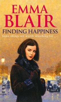 Finding Happiness, Paperback