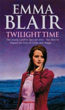 Twilight Time, Paperback Book