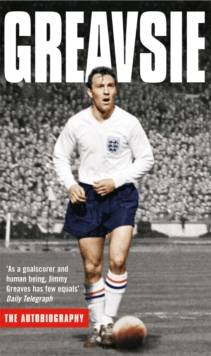 Greavsie : The Autobiography, Paperback