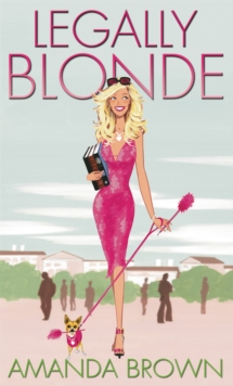 Legally Blonde, Paperback