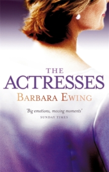 The Actresses, Paperback