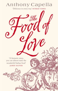 The Food of Love, Paperback Book