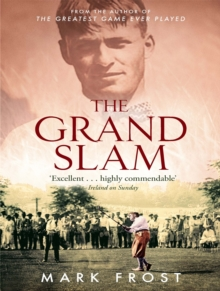 The Grand Slam, Paperback Book