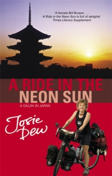 A Ride in the Neon Sun, Paperback