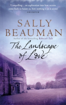 The Landscape of Love, Paperback Book