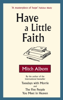 Have a Little Faith, Paperback