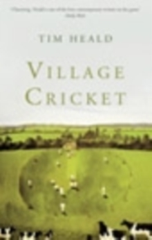 Village Cricket, Paperback