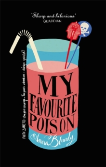My Favourite Poison, Paperback