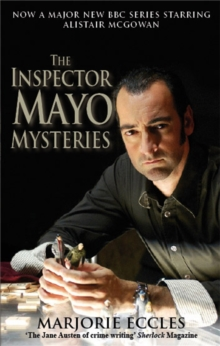 The Gil Mayo Mysteries, Paperback