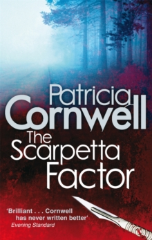 The Scarpetta Factor, Paperback