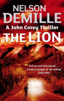 The Lion, Paperback Book