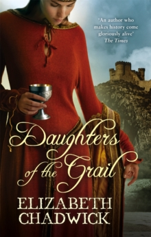 Daughters of the Grail, Paperback Book