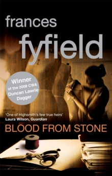 Blood from Stone, Paperback