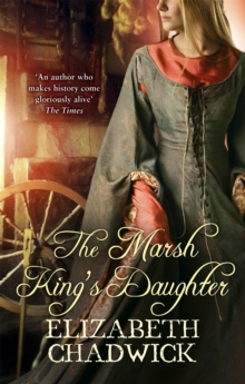 The Marsh King's Daughter, Paperback