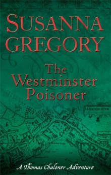 The Westminster Poisoner, Paperback
