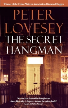 The Secret Hangman, Paperback Book