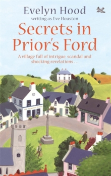 Secrets in Priors Ford, Paperback Book