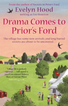 Drama Comes to Priors Ford, Paperback