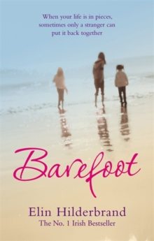 Barefoot, Paperback Book