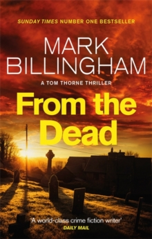 From the Dead, Paperback