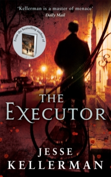 The Executor, Paperback