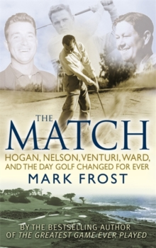 The Match, Paperback