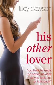 His Other Lover, Paperback