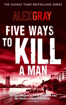 Five Ways to Kill a Man, Paperback