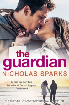 The Guardian, Paperback