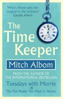 The Time Keeper, Paperback
