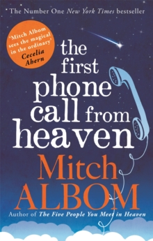 The First Phone Call from Heaven, Paperback