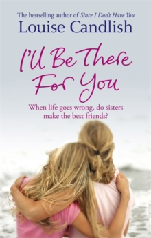 I'll be There for You, Paperback