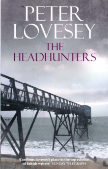 The Headhunters, Paperback Book