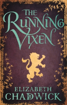 The Running Vixen, Paperback